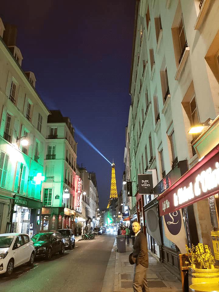 Free Walking Tours in Paris