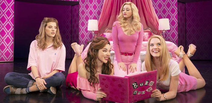 Mean Girls Straz Center in Tampa Review