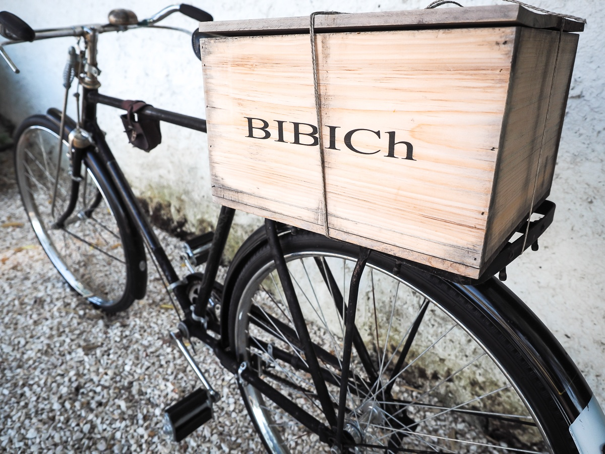 Bibich Winery in Croatia
