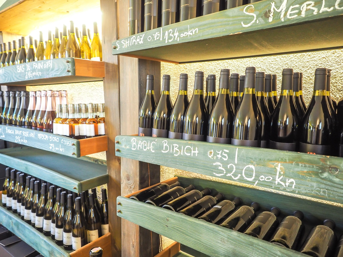 Bibich Wines