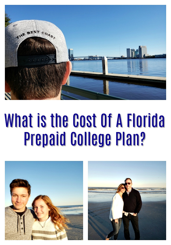 What is the Cost Of A Florida Prepaid College Plan?