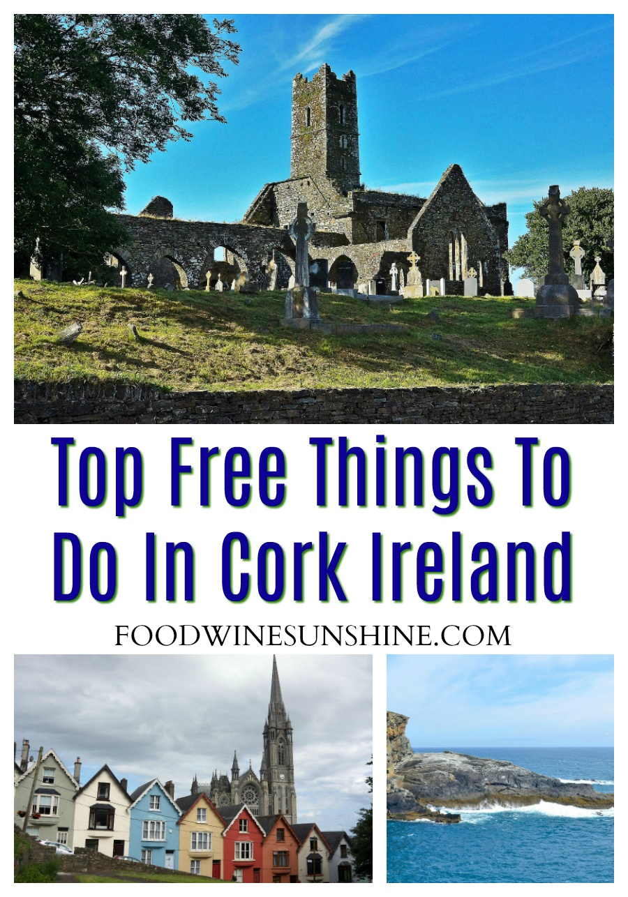 Top Free Things To Do In Cork Ireland
