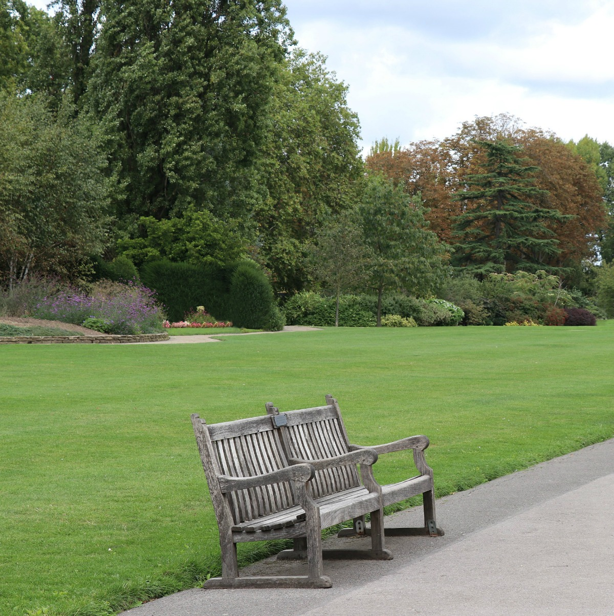 Top Free Parks In London