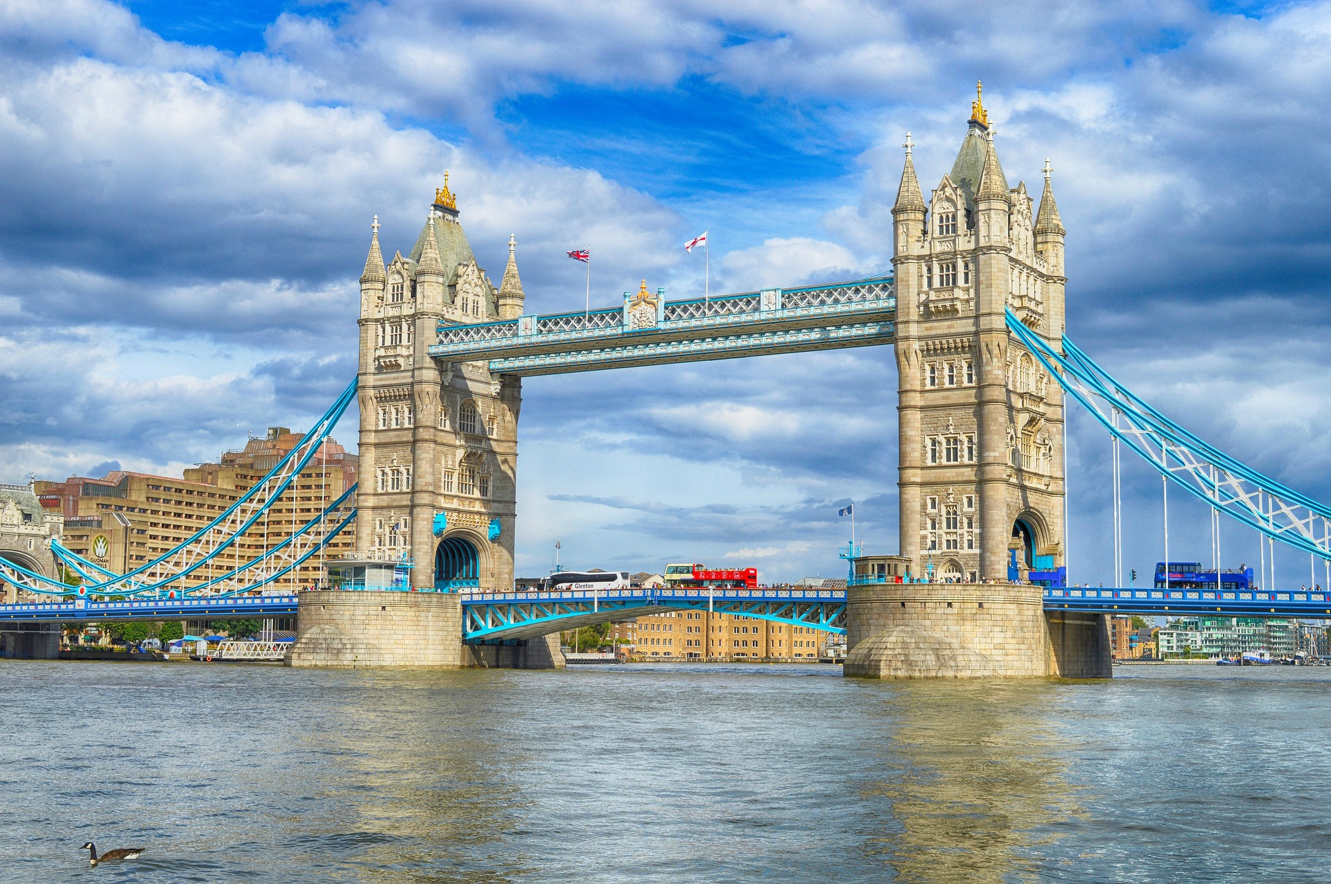 Best Free Things To Do In London Tower Bridge