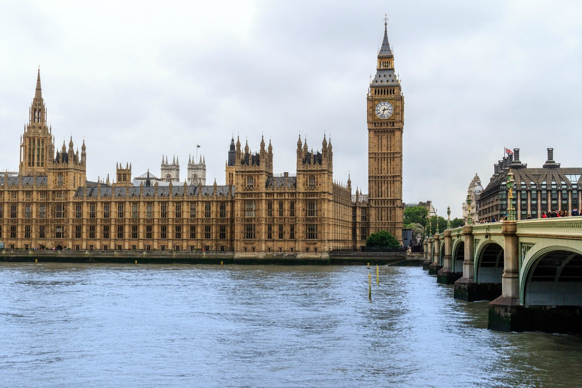 Top Free Things To Do In London England