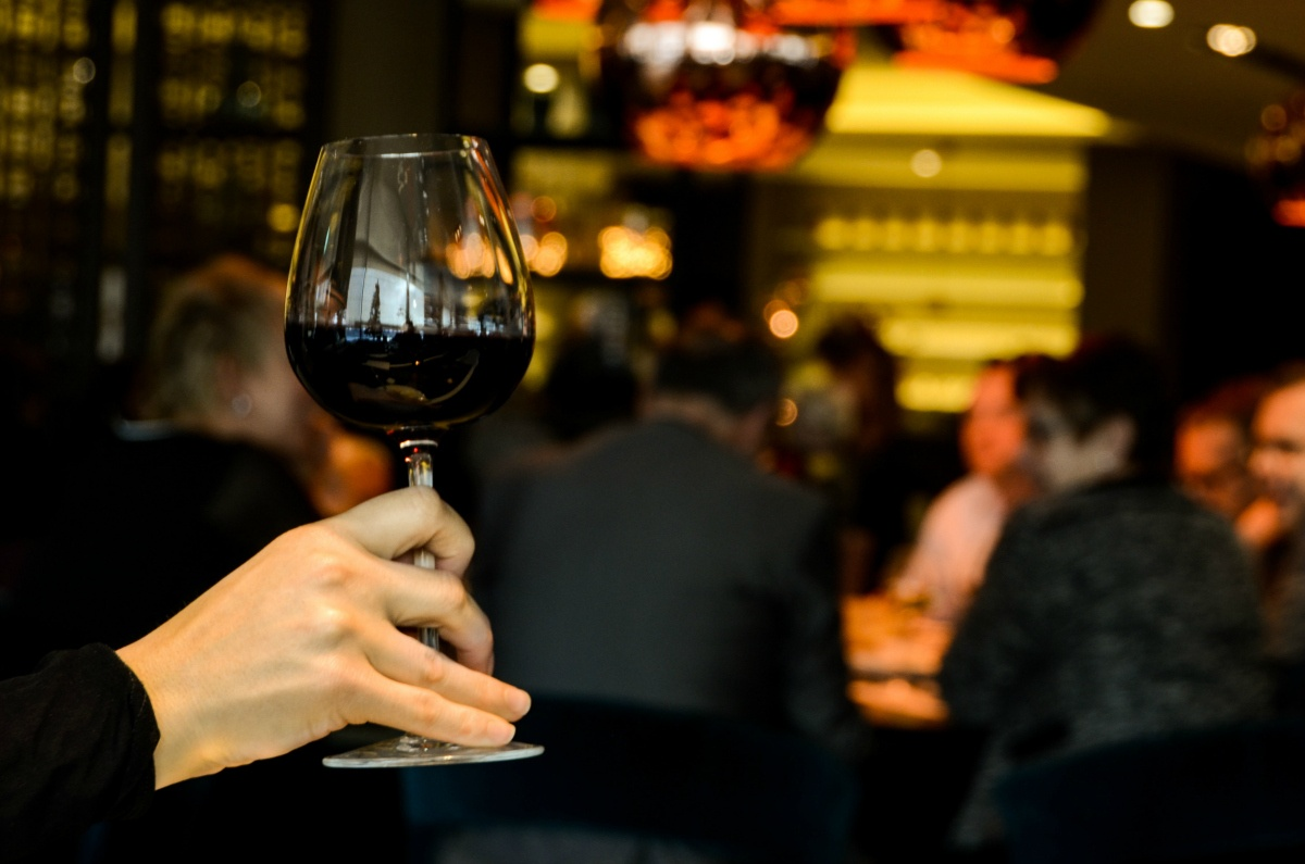 Is Red Wine Good For Your Heart?