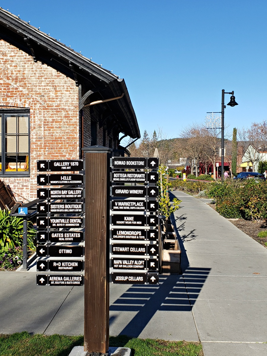 Best Things To Do In Yountville