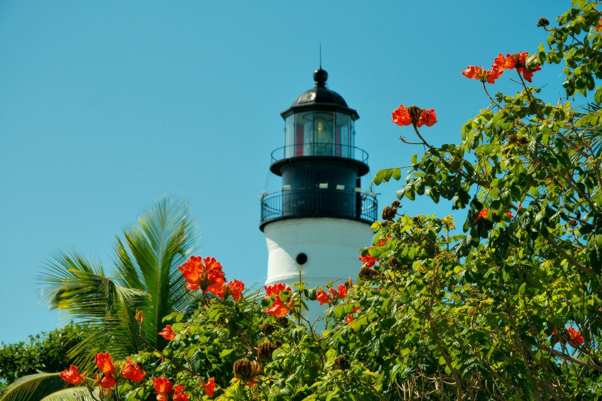 Things To Do In Key West Lighthouse