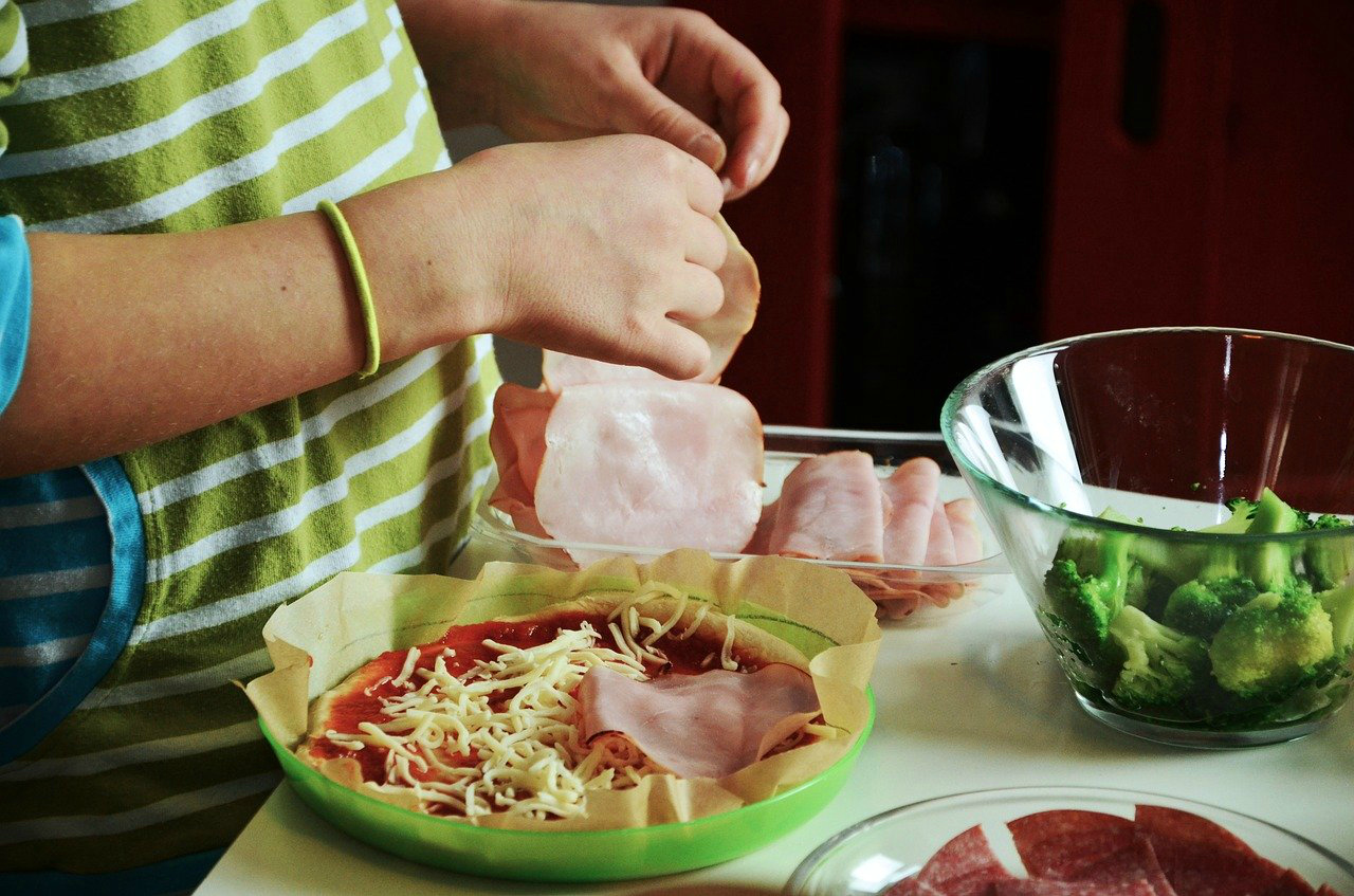 Boredom Busters For Teens Cooking With Kids