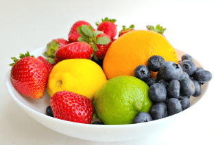Foods That Boost The Immune System Fruit