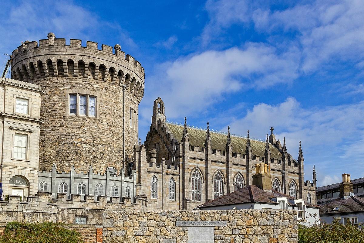 Free Things To Do In Dublin Visit Dublin Castle