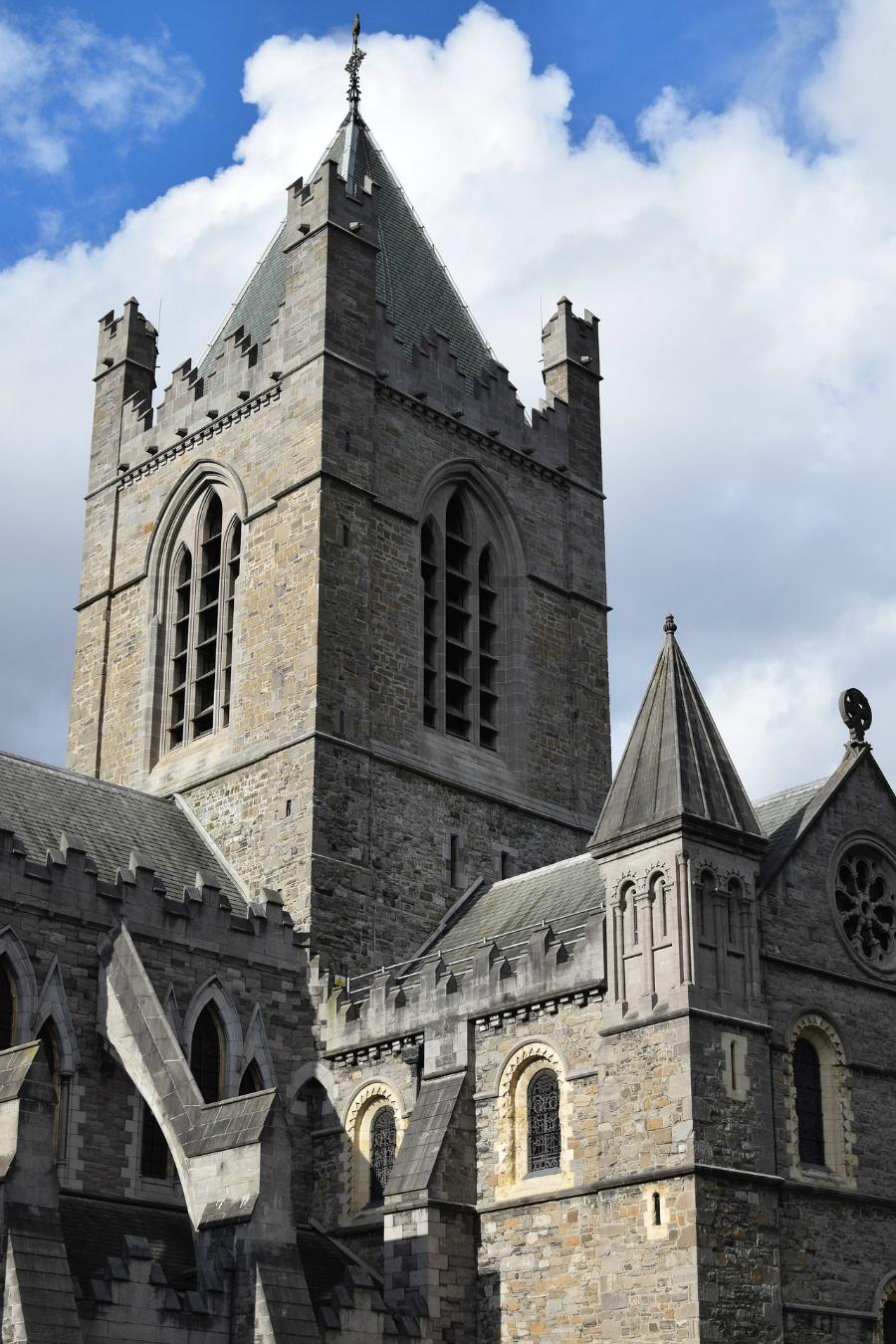 Best Things To Do In Dublin Saint Patrick's Church