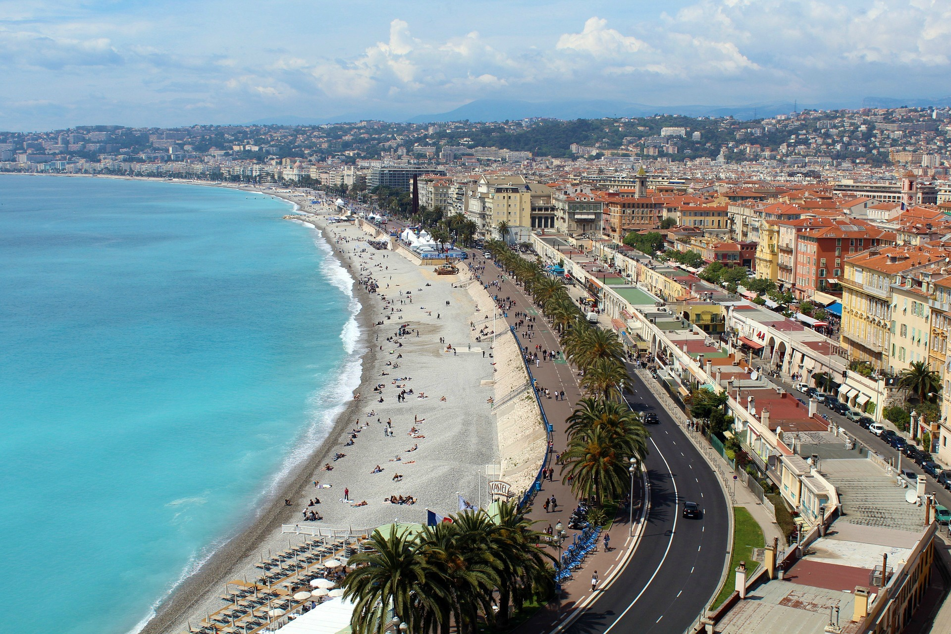 Free Things to Do in Nice France