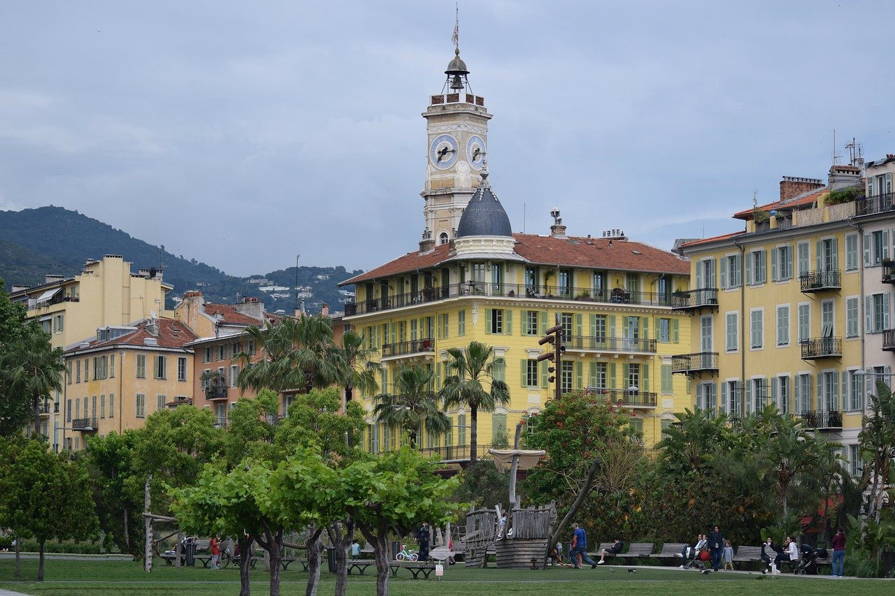 Best Free Things to Do in Nice France
