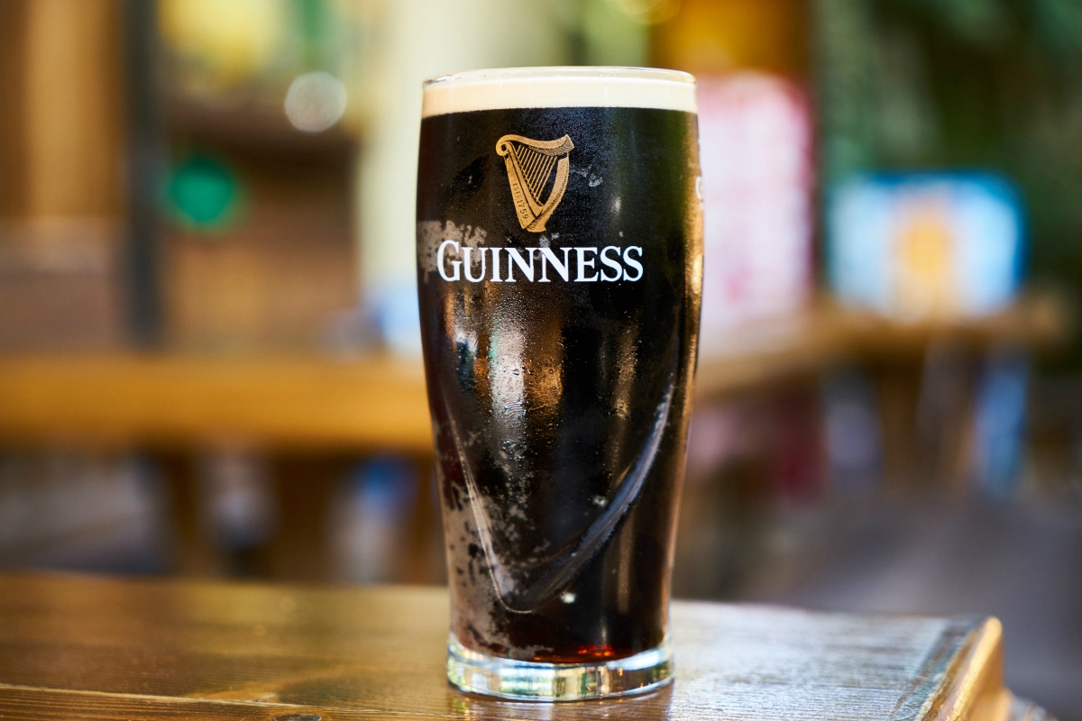 Fun Things To Do In Dublin Guinness Storehouse
