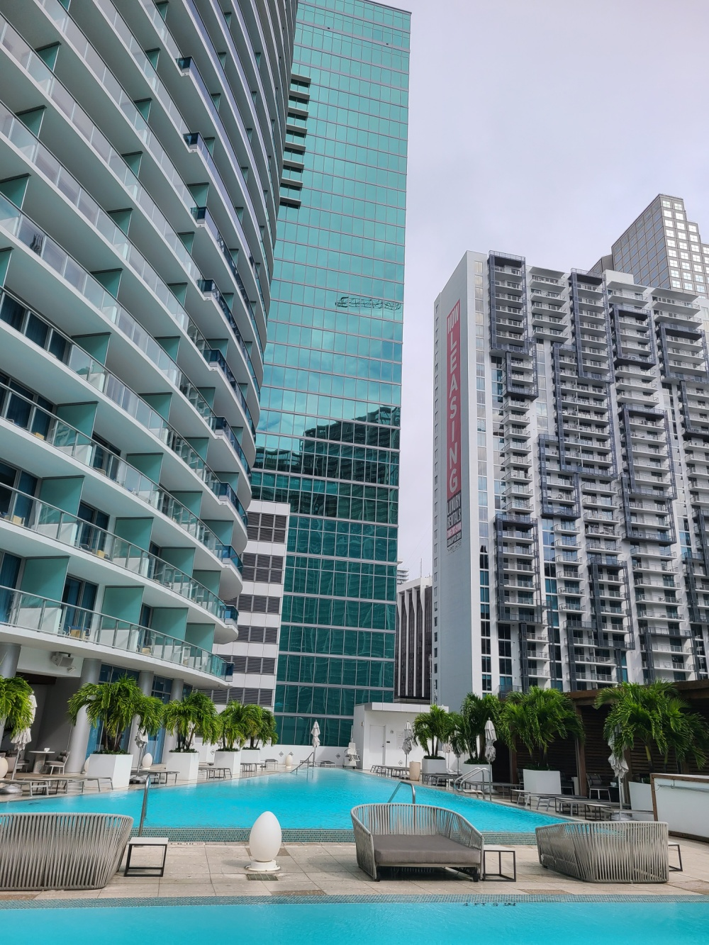 Things To Do In Miami Epic Hotel Pool