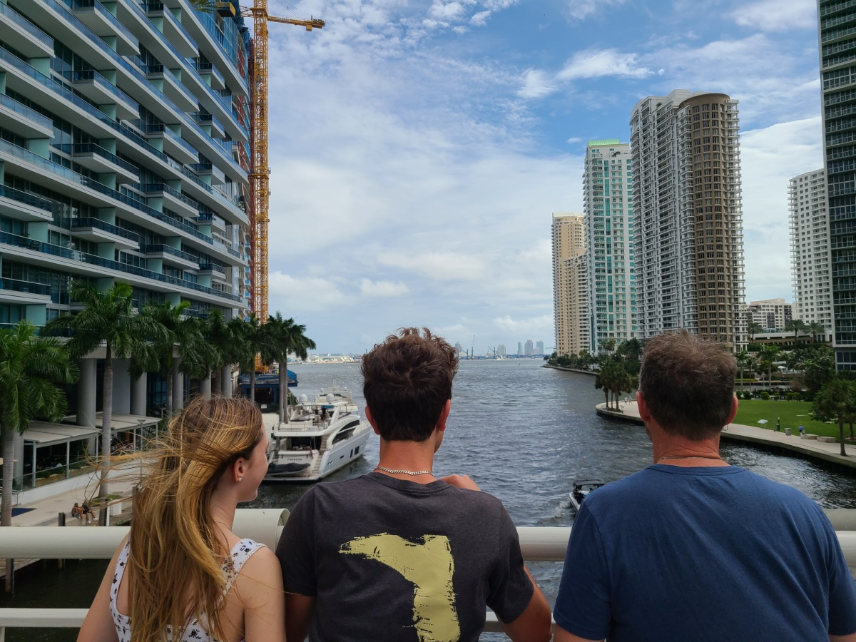 Things To Do In Miami Epic Hotel
