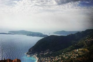 Best Day Trips From Nice France Eze View to Cap Ferrat