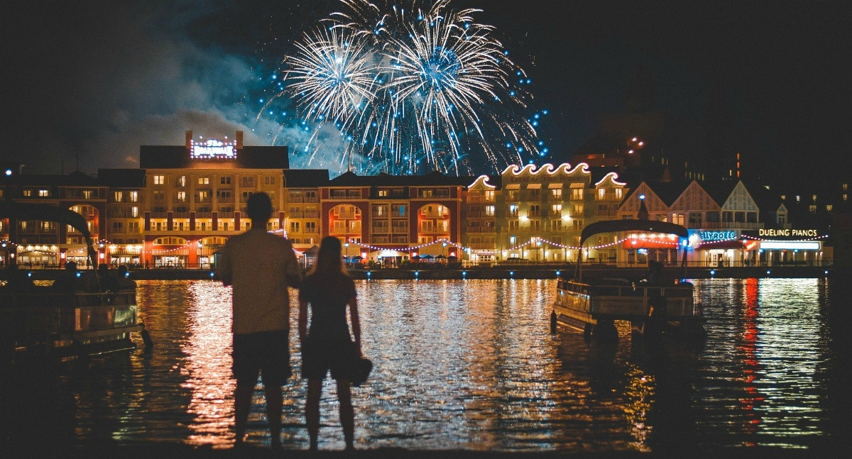 Things To Do At Disney's Boardwalk