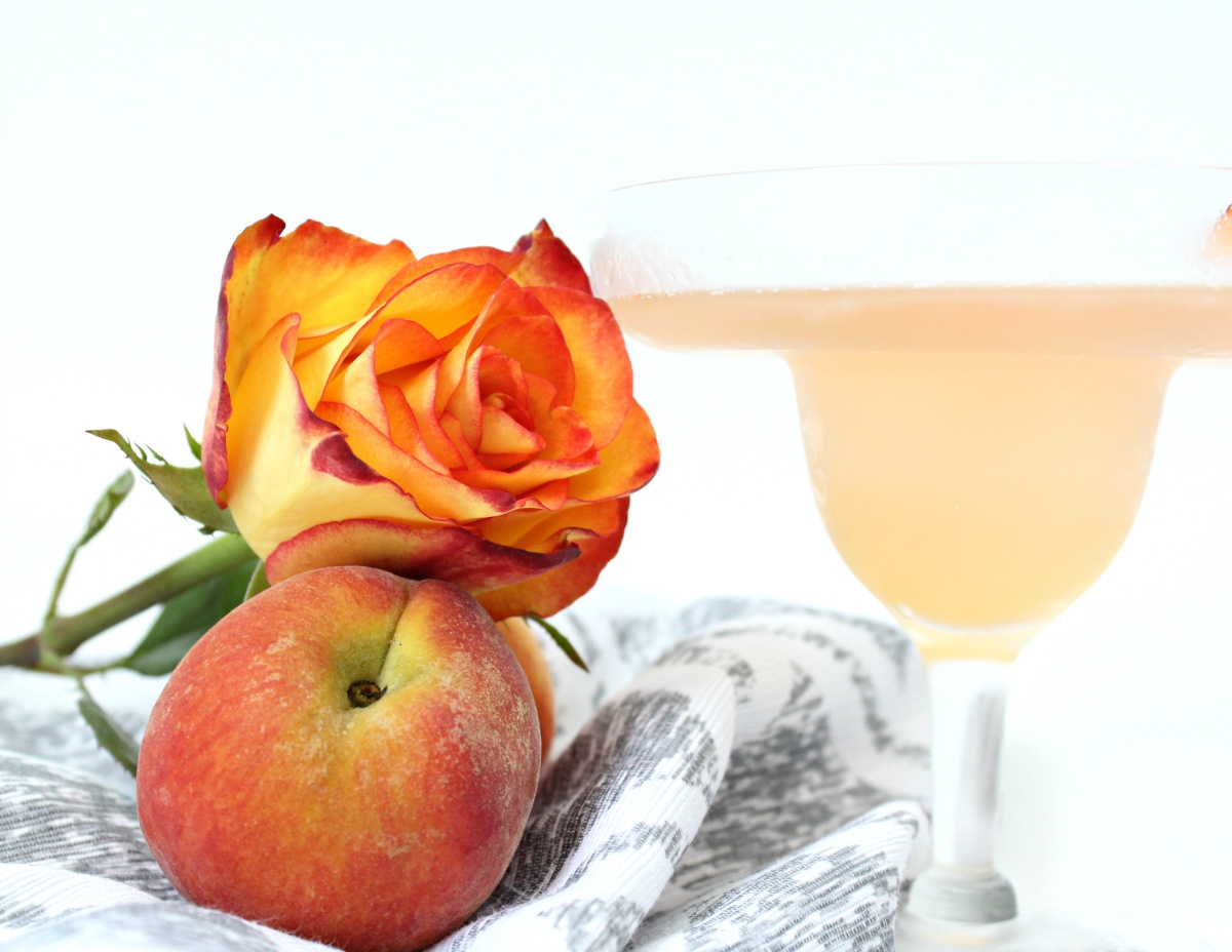 Tasty Florida Peach Recipes
