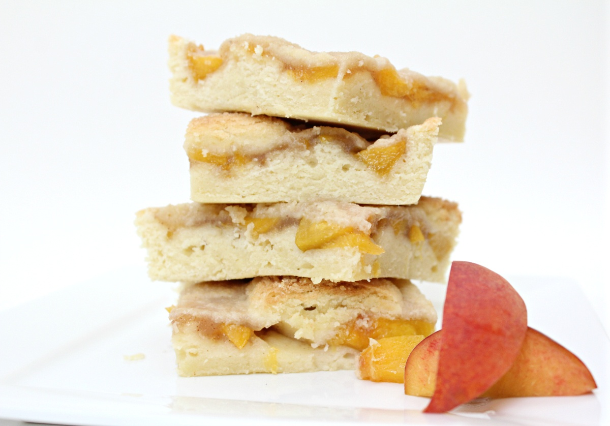 Tasty Peach Recipes