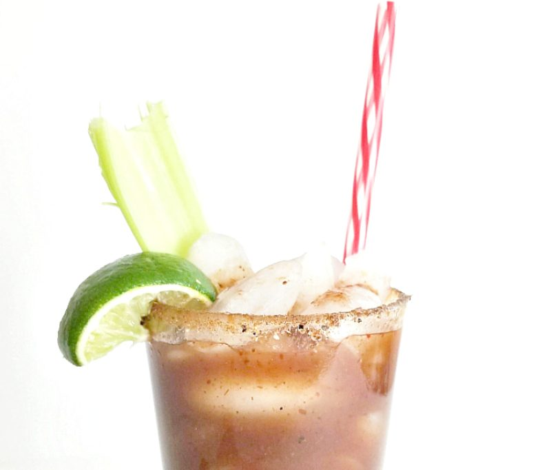 Bloody Mary Cocktail Variations