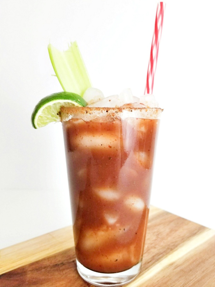 Bloody Mary Variations