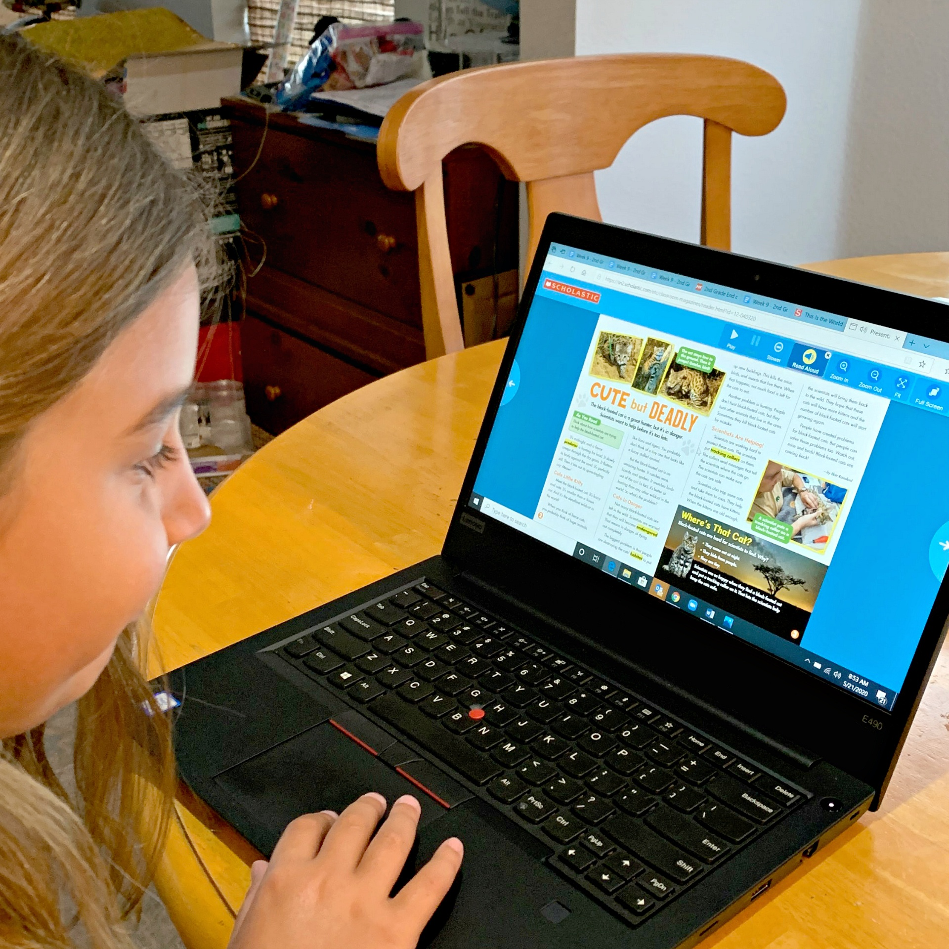 Free Resources to Help With At Home Learning with Florida Prepaid