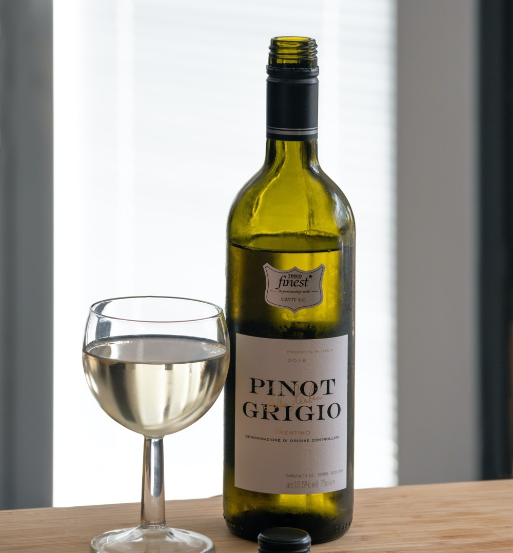 Introduction To Pinot Grigio