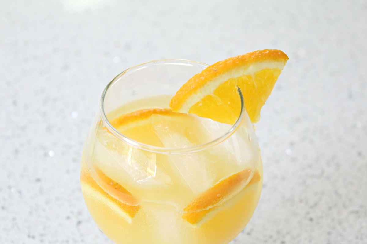 Best Orange Blossom Cocktail