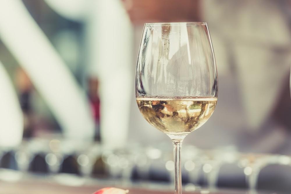 What does Pinot Grigio Wine taste like