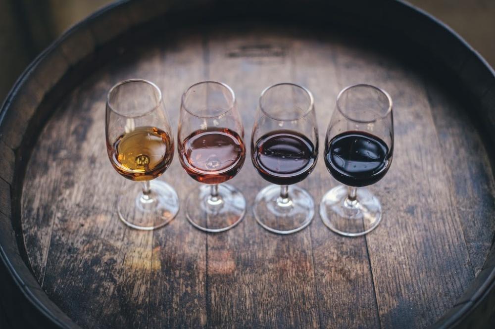 Using Oak In Winemaking