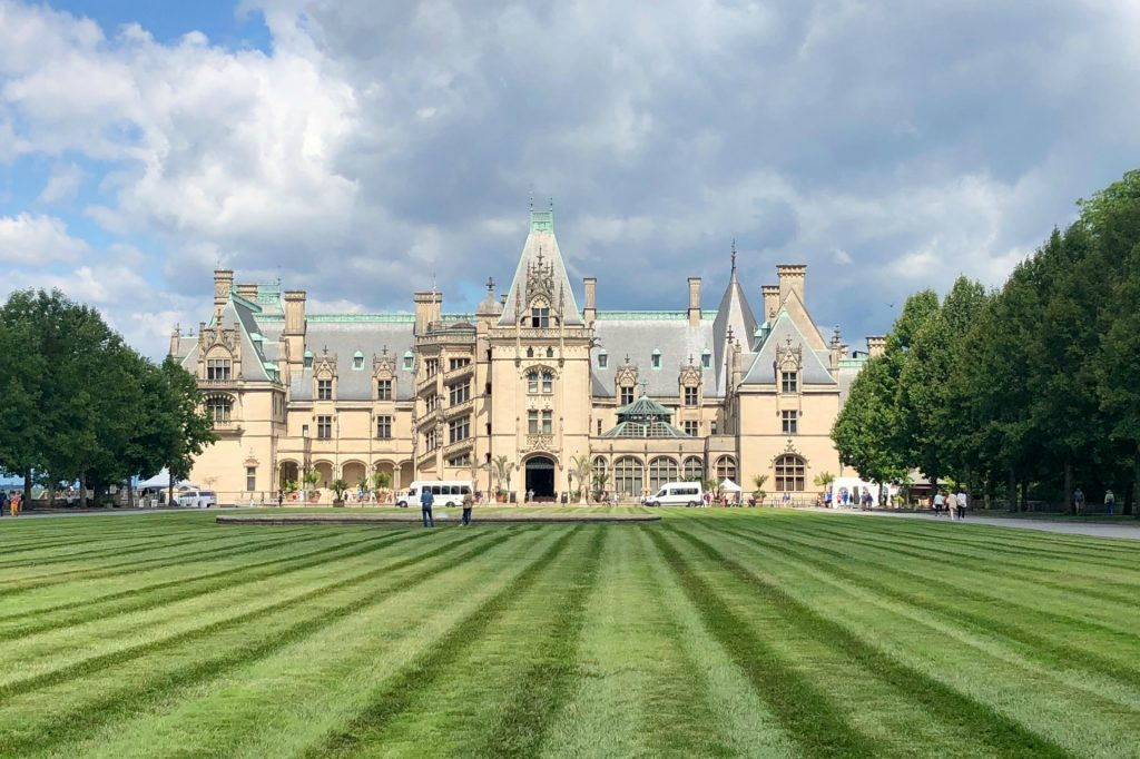 Things To Do In Asheville Biltmore