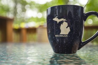 Things To Do Traverse City Mug