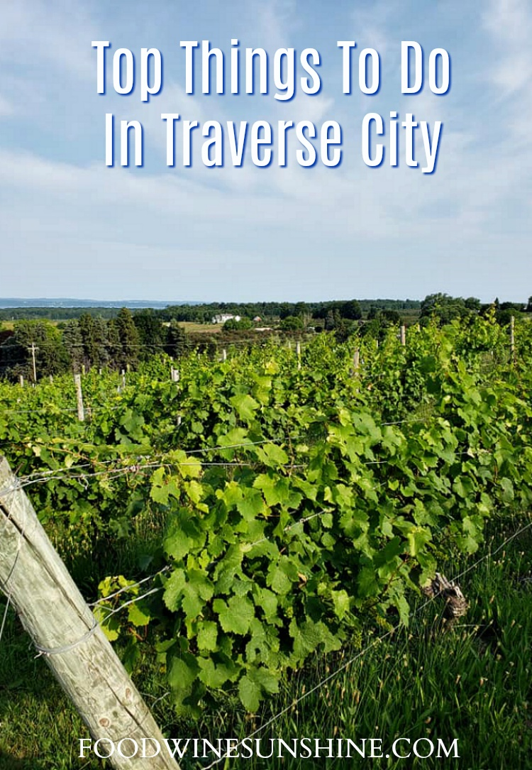 Top Things To Do Traverse City