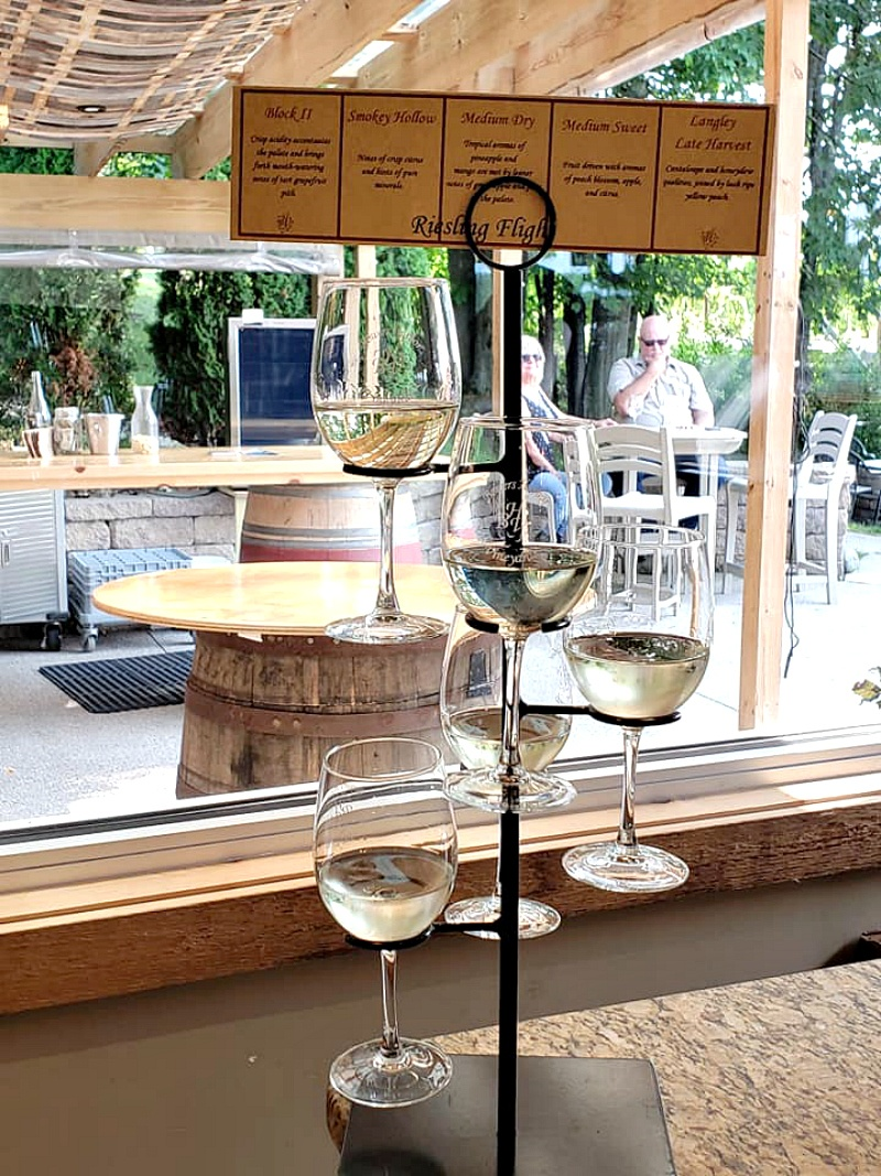 Wineries In Traverse City Michigan