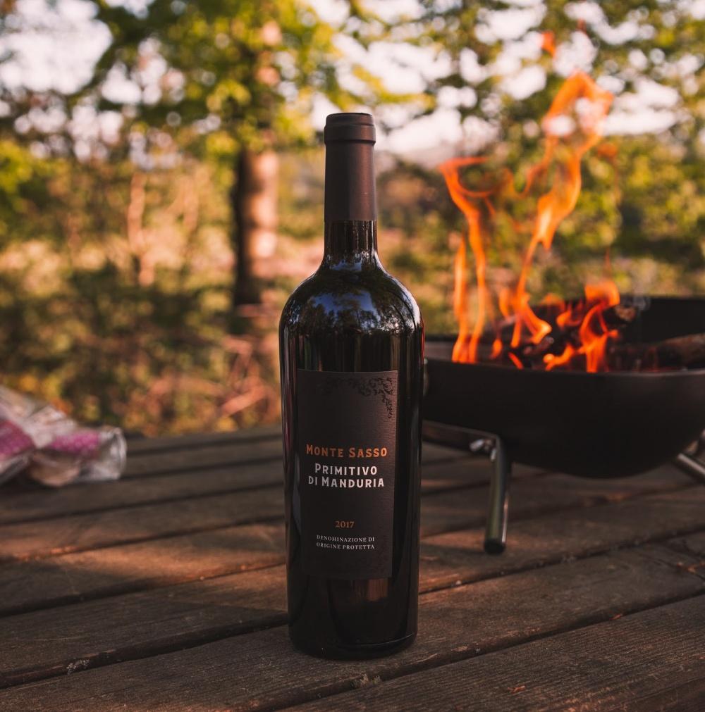 Learn about Zinfandel Wines
