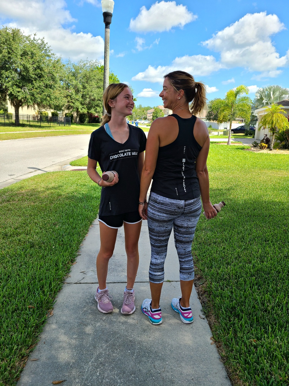 Nutrition Tips For Runners of all ages