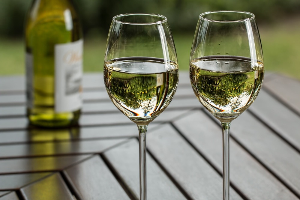 Spanish White Wines You Should Try