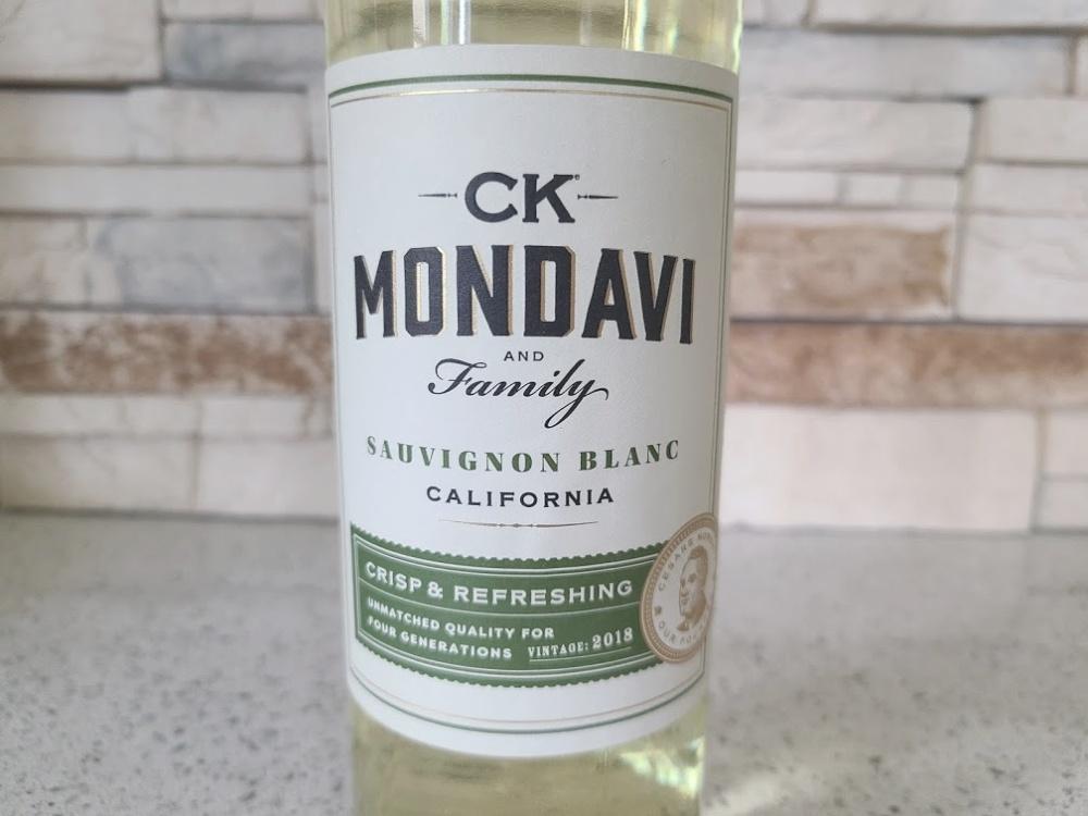 Choosing Wine By the Bottle