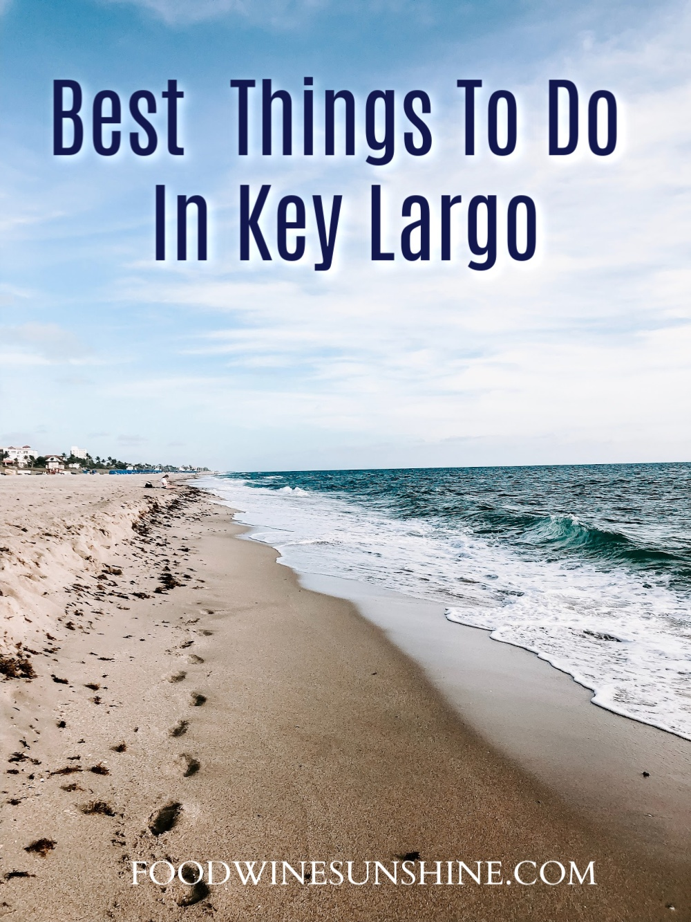 Family Things To Do In Key Largo
