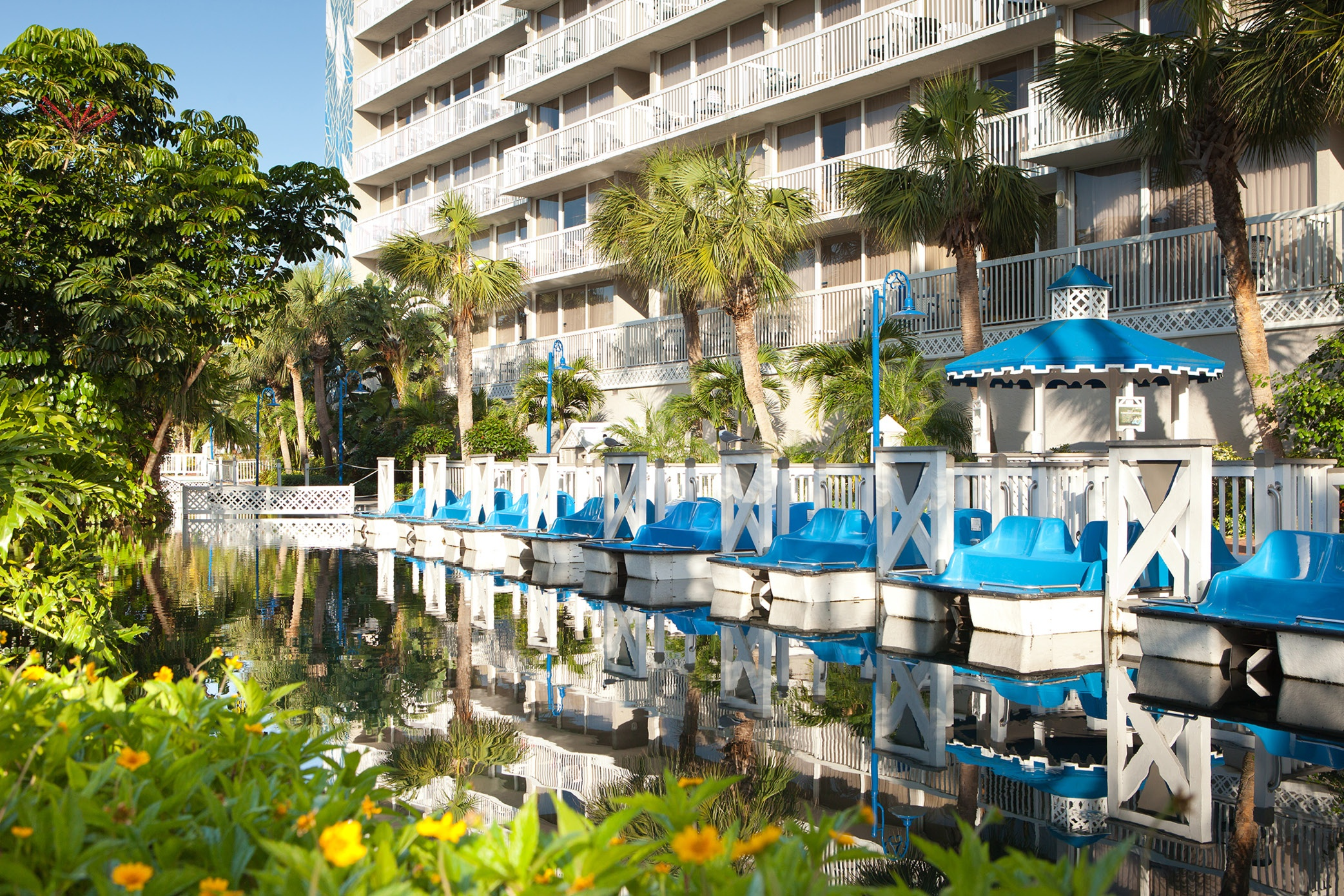 Top Tampa Bay Staycations Ideas