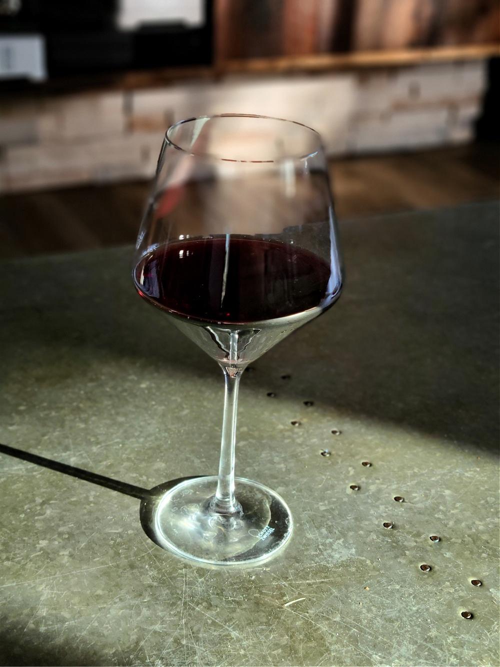 Learn about Cabernet Sauvignon wine