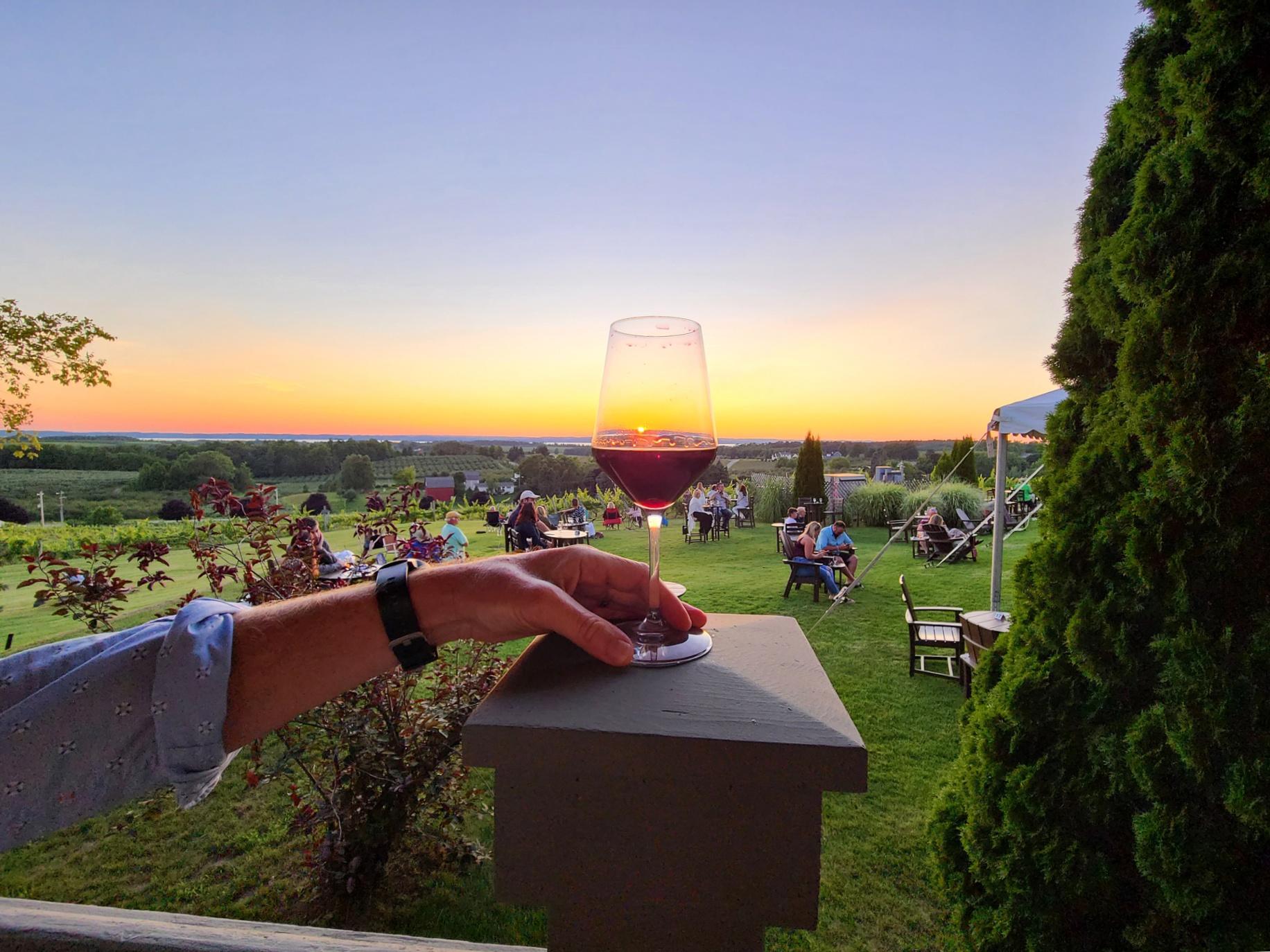 What is Cabernet Sauvignon wine
