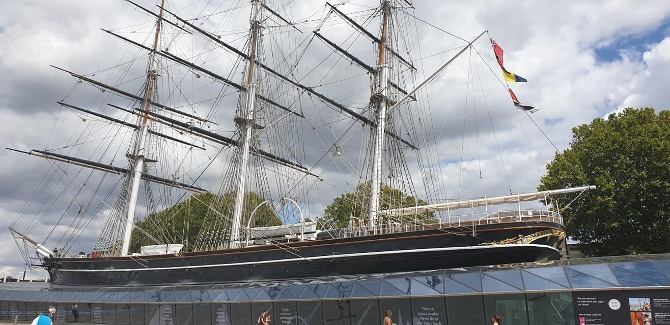 Top Things To Do In Greenwich London