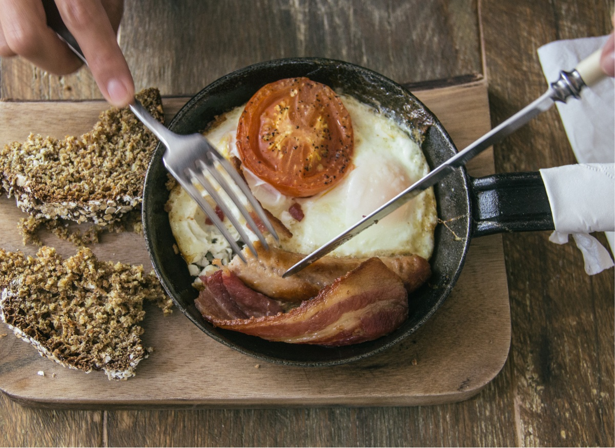 Best Traditional Irish Dishes