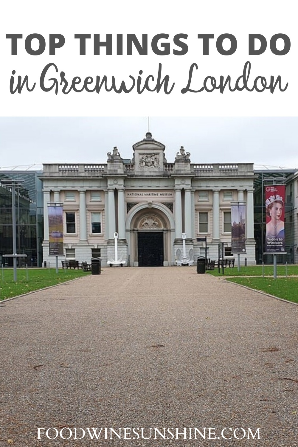Top Things To Do In Greenwich London England