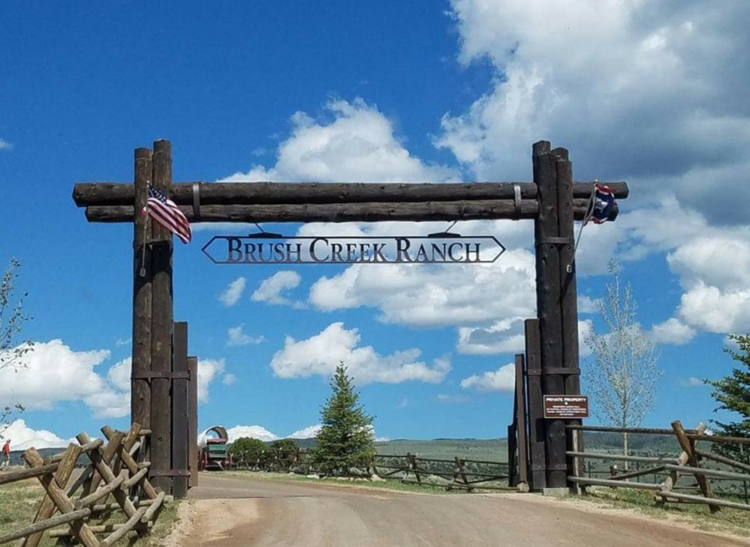 Best Luxury Dude Ranches