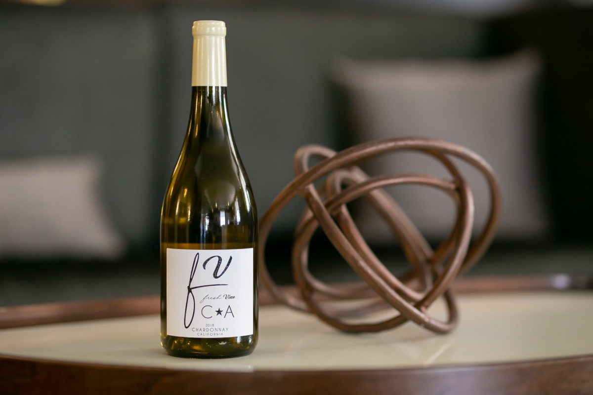 Introduction To Chardonnay Wine