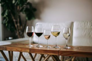 Choose The Right Wine Glass